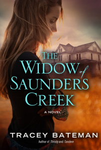 The-Widow-of-Saunders-Creek-by-Tracey-Bateman