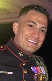 Sgt Gabriel Martinez