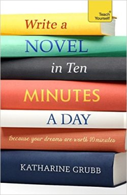 write-a-novel-in-10-minutes-a-day