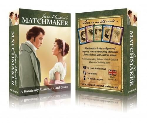 matchmaking in Jane Austen Emma