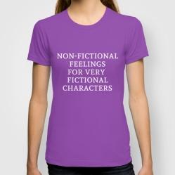 non-fiction-feelings-shirt