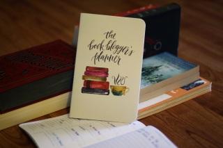 book-blogger-planner