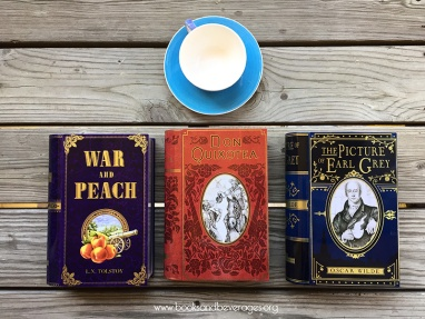 Novelteas-Tolstoy-Cervantes-Wilde